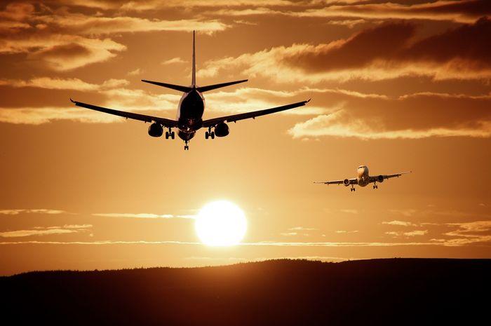 Tiket Pesawat Jakarta Bali Dengan Harga Murah Ini Trik