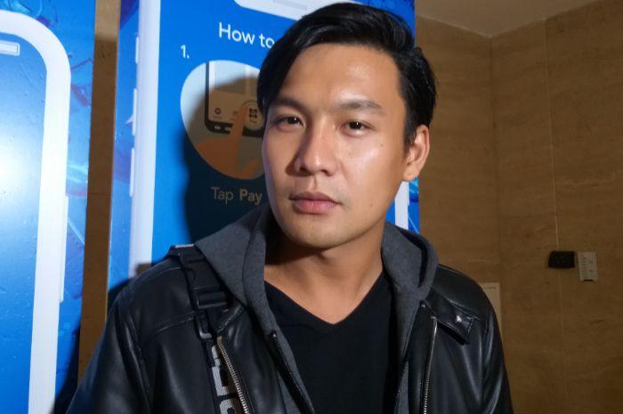 Fendy Chow saat ditemui Grid.ID di kawasan Thamrin, Jakarta Pusat, beberapa waktu lalu.