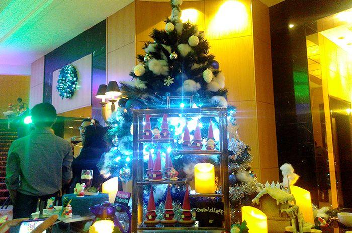 Yuk, Habiskan Natal 2018 dan Tahun Baru 2019 di JW Marriott dengan Berbagai Menu Spesial!
