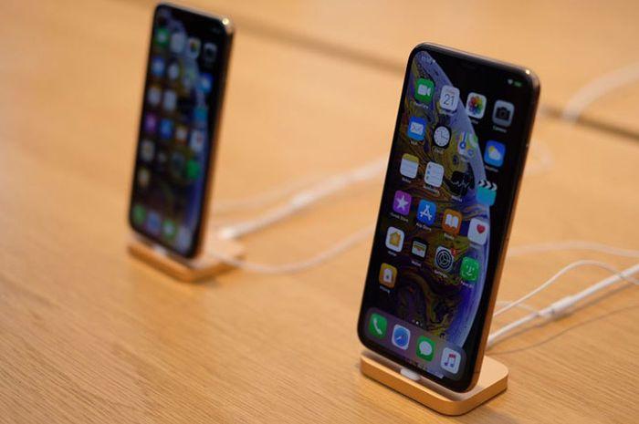 Harga Resmi iPhone XS, iPhone XS Max dan iPhone XR di Indonesia