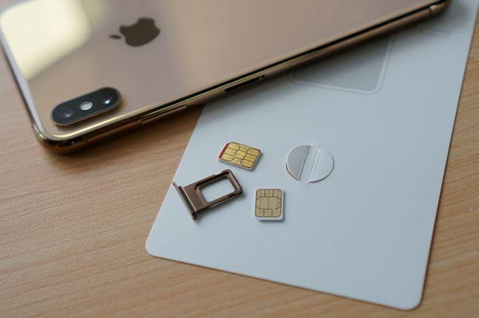 iPhone XS Max dan iPhone XR yang Masuk Indonesia Bukan Tipe Dual Nano SIM