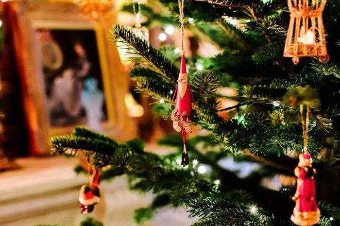 Kata Mutiara Natal Tanpa Ayah