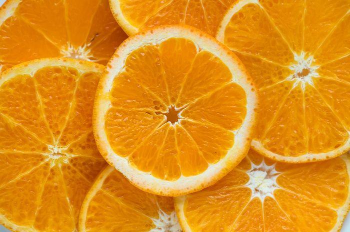 Manfaat vitamin c