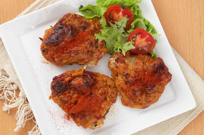 Resep Masak Ayam Panggang Krimi