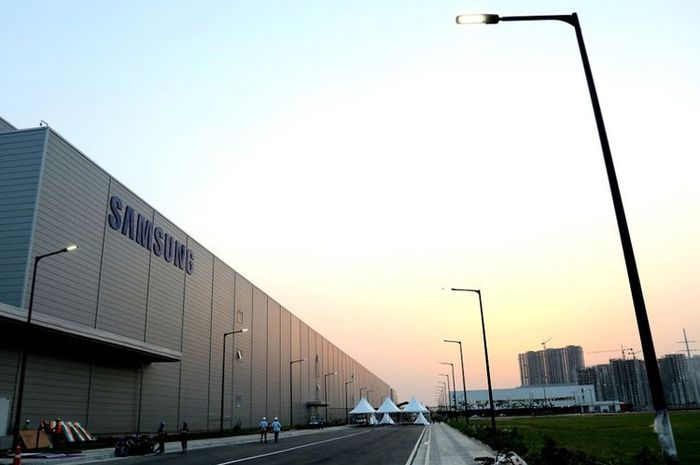 Kalah Saing dengan Huawei Oppo Xiaomi dan Vivo, Samsung Tutup Pabriknya di China