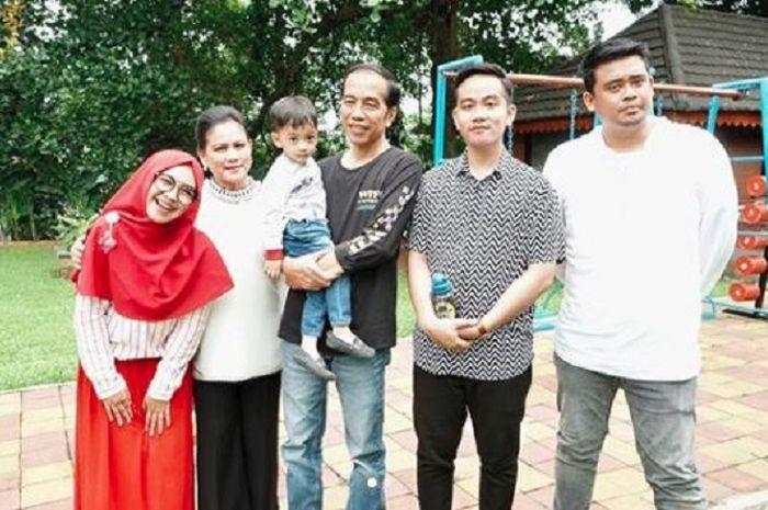 Sama-sama Maju Pilkada 2020, Intip Harta Kekayaan Putra dan Menantu Presiden Jokowi yang Nominalnya Capai Puluhan Miliar, Gibran Rakabuming Raka atau Bobby Nasution yang Lebih Tajir Melintir?