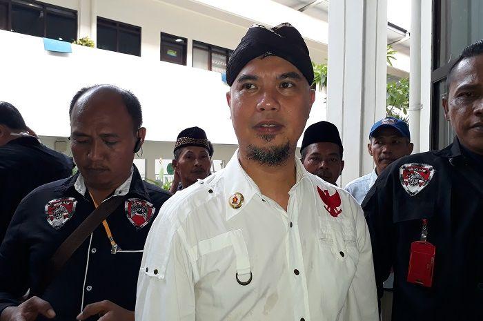 Resmi Dipenjara, Begini Kondisi Ahmad Dhani di Dalam Sel Tahanan