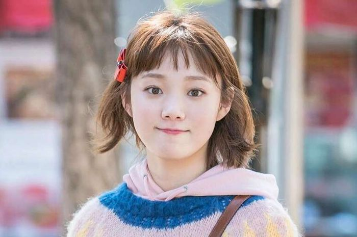Weightlifting Fairy Kim Bok Joo