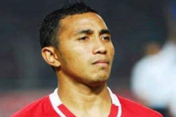 Firman Utina, mantan kapten Timnas Indonesia di skuat Piala AFF 2010