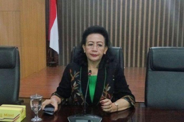 GKR Hemas, permaisuri Sultan Yogyakarta diberhentikan dari DPD RI