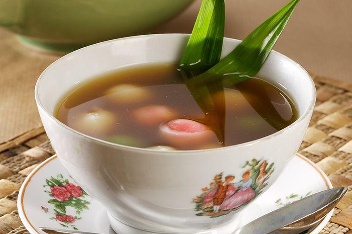 Resep Membuat Onde-Onde Untuk Festival Dong Zi