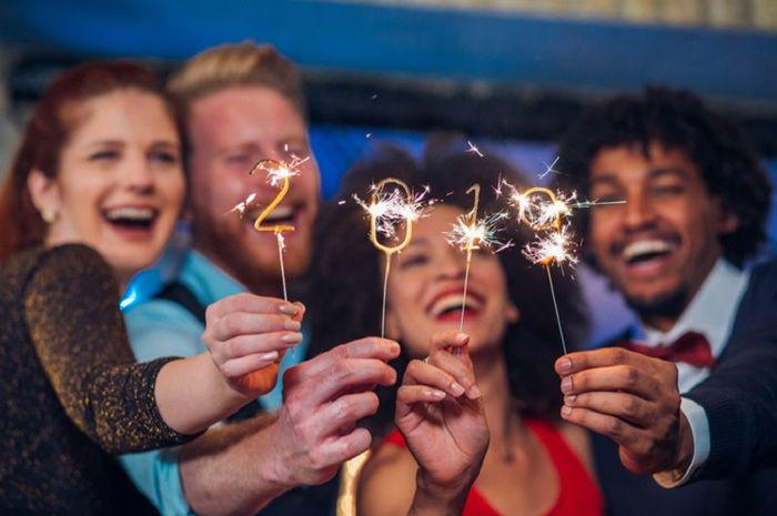 Tak Mau Gagal Susun Resolusi Tahun Baru? Yuk Coba 3 Tips Sukses Ini
