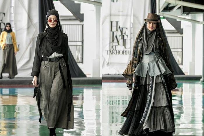 Fashion Hijab Syari 2019