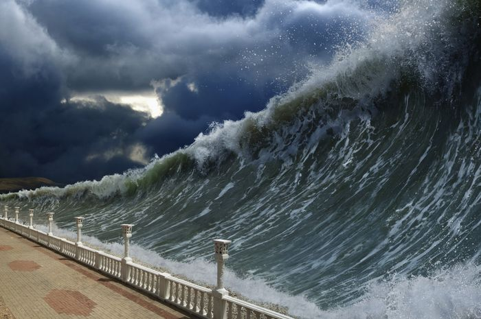 Hari Ini, 14 Tahun Tsunami Aceh, BMKG Bunyikan Suara Sirine