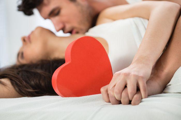 Gigitan Cinta dari Pasangan Masih Tertinggal? Hilangkan dengan 5 Cara Ini