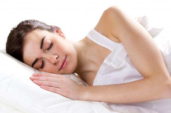 Minuman untuk tidur nyenyak sekaligus menurunkan berat badan