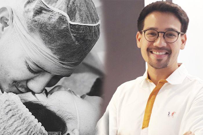 Cerita Tarra Budiman pernah rasakan ngidam saat istri hamil