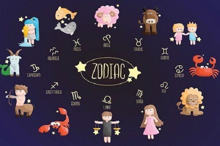 Intip Keberuntungan Zodiakmu di Hari Pertama 2019, Aquarius Bakal Dapet kabar Baik Nih!