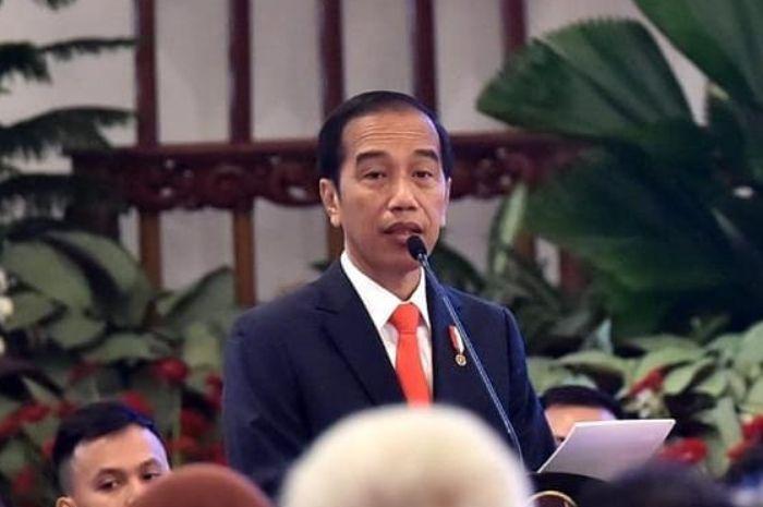 Presiden Jokowi sebut tak ada toleransi untuk pelaku teror di rumah Ketua KPK dan Wakil Ketua KPK