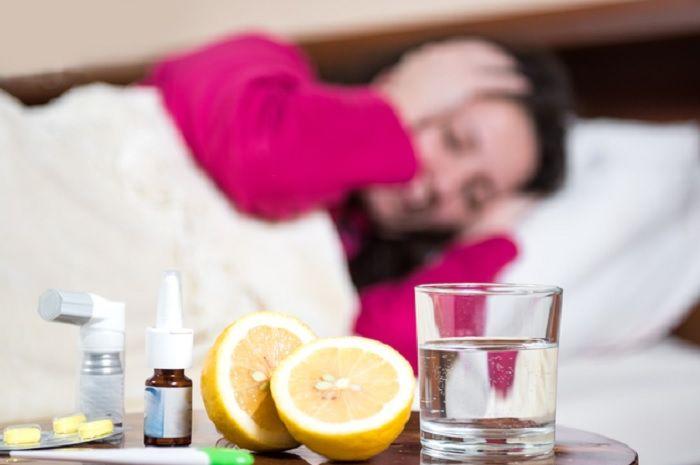 Penyebab sakit kepala di pagi hari