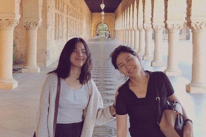 Putri Ahok, Nathania Purnama dan Veronica Tan Nikmati Liburan Sederhana di Italia, Intip Potretnya!