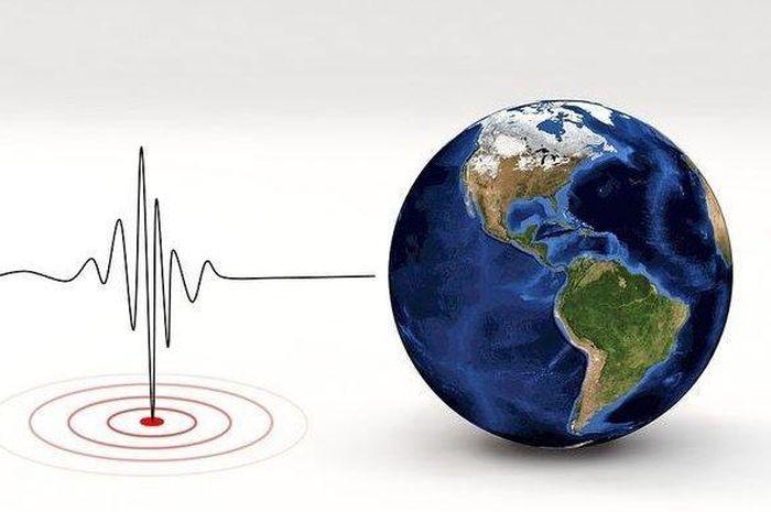 Gempa Berkekuatan 5,4 SR guncang Sukabumi, Bogor, dan Bandung