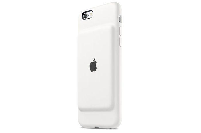 Ekstrim! Percobaan ini Ungkap Ikon Smart Battery Case iPhone XS di iOS 12.1.2