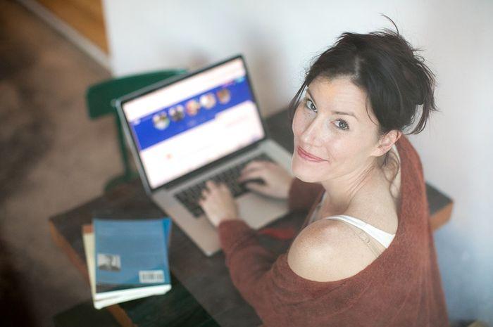 Pernah Kena Tipu Saat Belanja Online Ikuti Cara Ini Agar Uang Bisa Kembali Semua Halaman Nakita