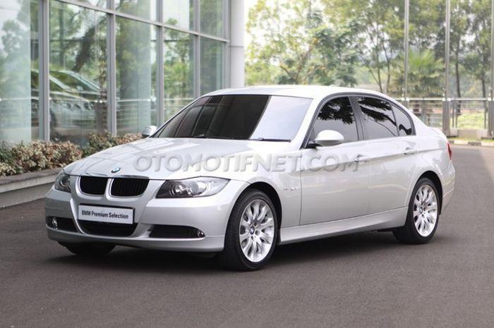 BMW Seri 3 E90