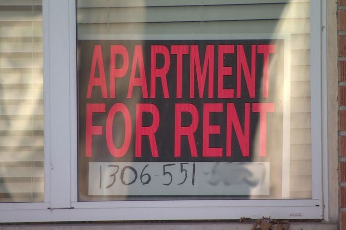 Ketika apartemen sudah siap untuk disewakan, cari tahu nilai bangunan tersebut.