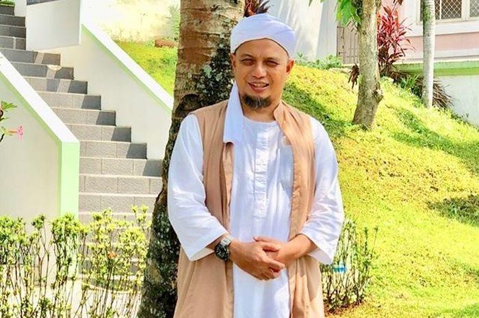 Ustadz Arifin Ilham tulis pesan kematian