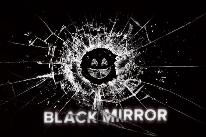 Serial Black Mirror