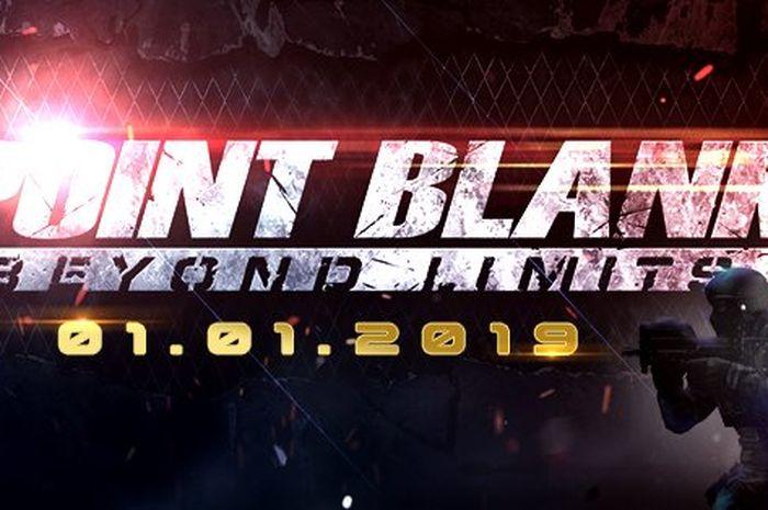 Point Blank Beyond Limits