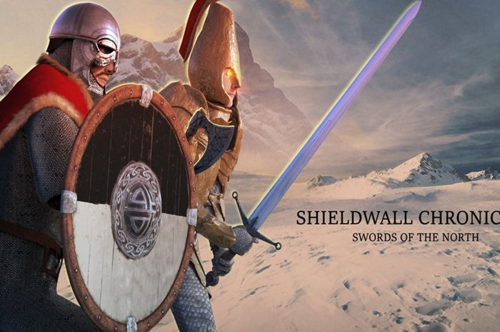 'Shieldwall Chronicles' Adalah Sebuah Taktikal RPG Dari Pengembang Wave Light Games, Hadir Sebentar Lagi!
