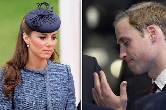 Main di Klub Malam dan Foto Dengan Para Gadis, Kate Middleton Sempat Ragu Hubungannya dengan Pangeran William