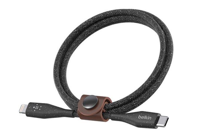 Belkin Rilis Kabel USB-C to Lightning dengan Standar MFi