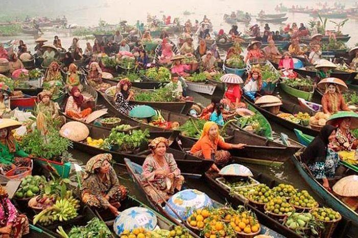 Pasar Lok Baintain