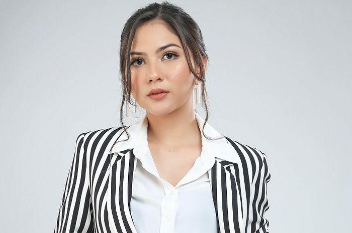 Main Film Mata Batin 2, Jessica Mila Curhat Ketempelan Makhluk Halus Saat Syuting