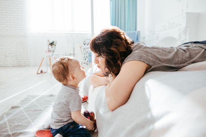 Ajari Si Kecil pekerjaan rumah tangga agar ia lebih mandiri dan bisa bertanggung jawab