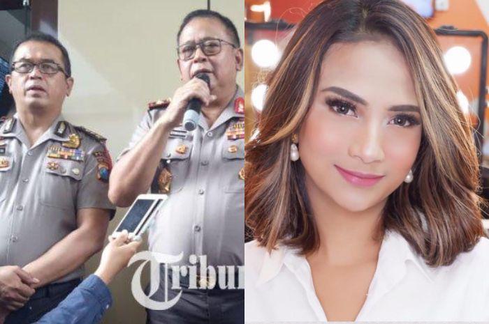 Terungkap! Berikut 6 Nama Artis Lainnya yang Terseret Kasus Prostitusi Online dengan Vanessa Angel, 2 di Antaranya Diduga Mantan Finalis Puteri Indonesia
