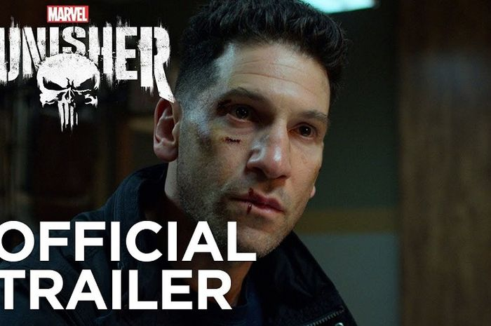 Trailer serial The Punisher season 2