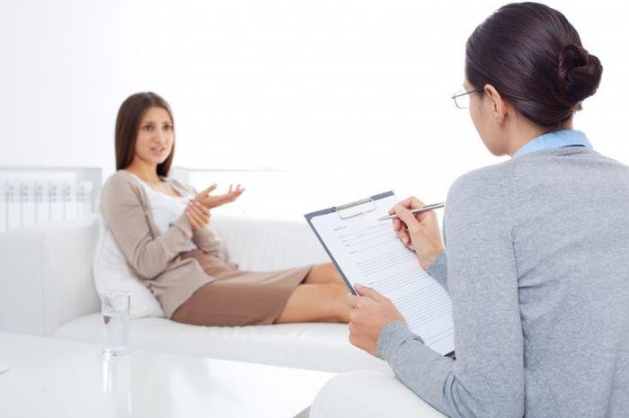 Alami 10 Gejala Psikologis Ini? Ini Saatnya Kita Berani Konsultasi dengan Psikolog!