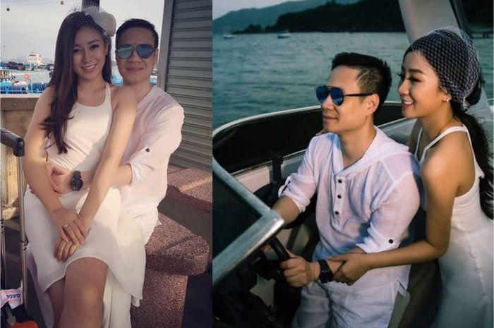 Perempuan Vietnam ini dapatkan suami seorang pengusaha kaya yang dikenalnya lewat online