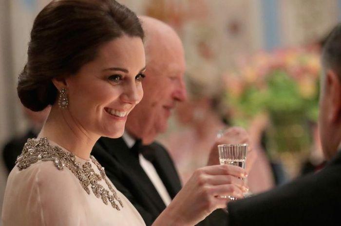 Tak Lupakan Ulang Tahun Kate Middleton, Pangeran William Ternyata Sudah Siapkan Pesta Intim Dengan Keluarga dan Sahabat