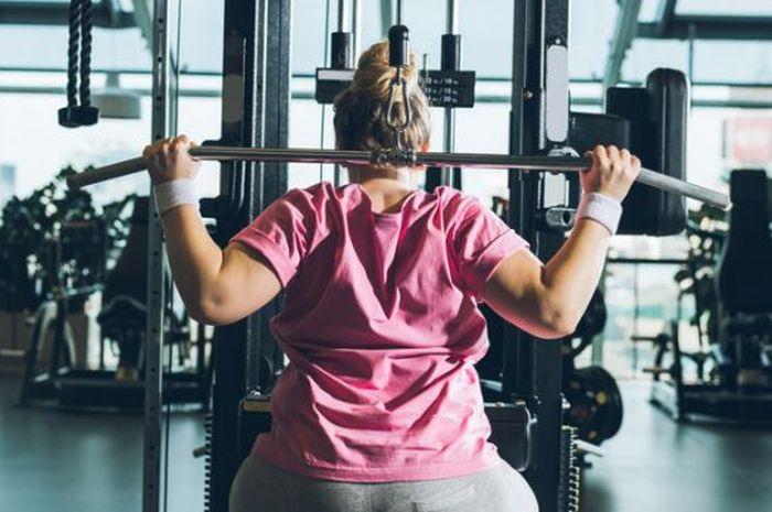 Di Tertawai dan Dicemooh di Tempat Gym, Perempuan Bertubuh Besar Ini Tulis Surat Menyayat Hati