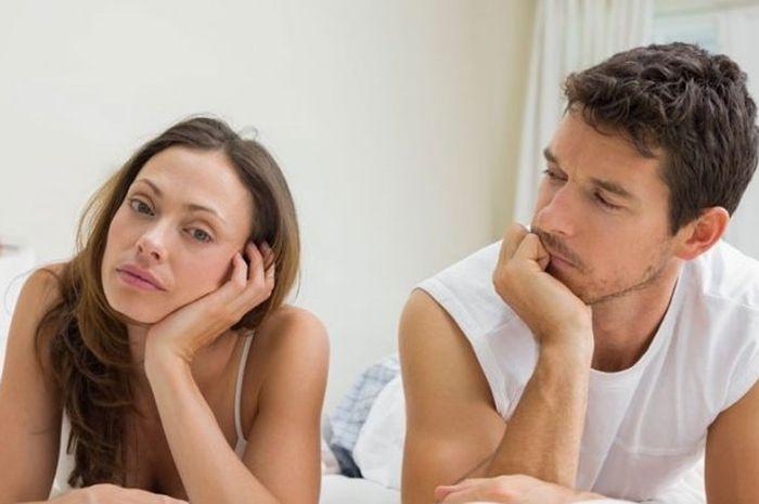 3 makanan yang bikin airah seks pria menurun