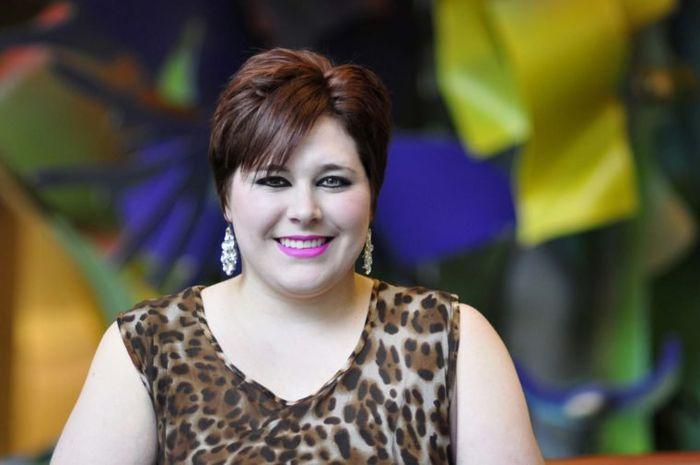 Laura Marler bertahan meski kena 4 kanker