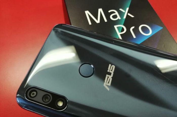 Hasil Kamera Asus Max Pro M2 Ternyata Cocok Juga Untuk Segala
