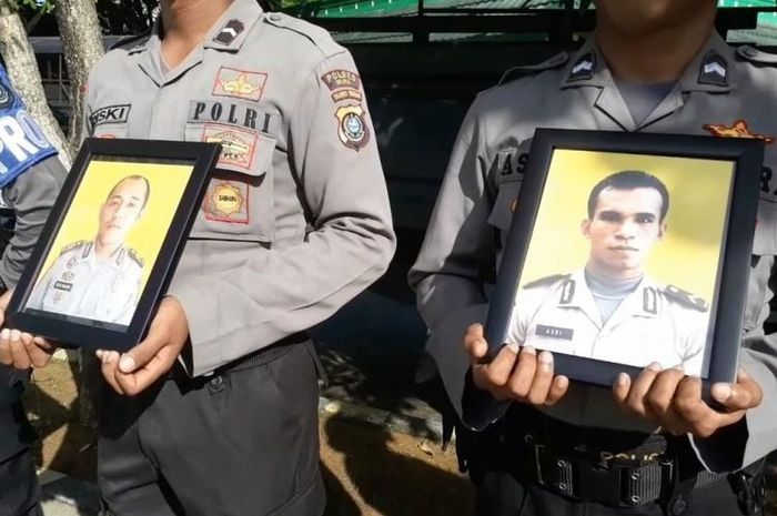 Suka Mangkir Kerja Hingga Mencuri Sapi Milik Warga, Oknum Polisi di Sulawesi Tenggara Ini Diberhentikan Secara Tidak Hormat