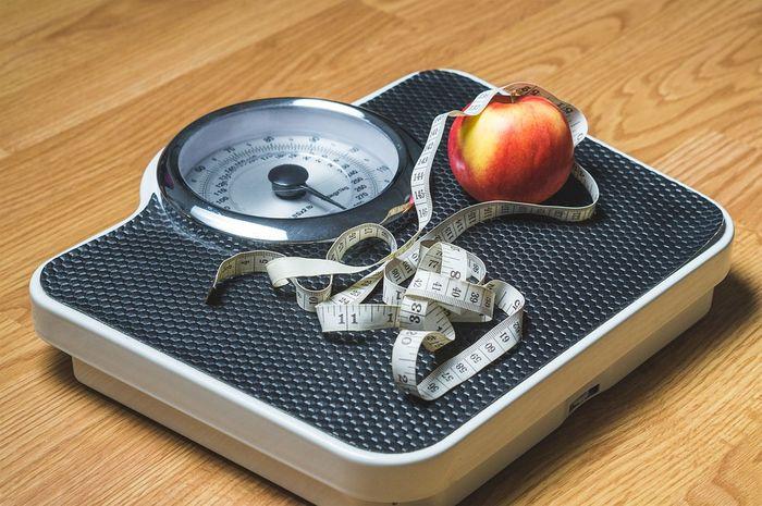Penyebab kegemukan bukan karena lemahnya kontrol atas keinginan makan